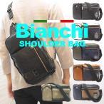 3wayバッグ ビアンキ Bianchi ショルダーバッグ メンズ ボディバッグ クラッチバッグ ビジネスバッグ 斜めがけ おしゃれ 旅行 機能美 軽量 容量