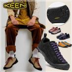 KEEN キーン ジャスパー  メンズ  スニーカー シューズ 靴 レッキングシューズ アウトドアスニーカー 2色 送料無料