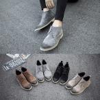 shoesショートブーツ メンズ 靴 ワークブーツ カジュアル シューズ エンジニアブーツ チャッカブーツ レースアップ 無地