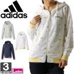 アディダス/adidas ゴルフ レディース JP SP フルーツ モノグラム フーデッド パーカー CCG68 1708 ウィメンズ 婦人