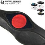 Yahoo!ランニングクラブ グラスホッパー大決算セール開催中!パワーバランス/POWER BALANCE 日本正規品 BLACK COLLECTION 1804 リストバンド ブレスレット