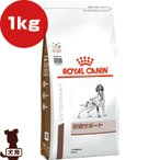 ベテリナリーダイエット 犬用 肝臓サポート ドライ 1kg ロイヤルカナン▼b ペット フード ドッグ 犬 療法食