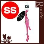 パステルショーリード 5mm ピンク MD3011 ドギーマンハヤシ ▼a ペット グッズ 犬 ドッグ 猫 キャット アクセサリー 引き紐