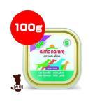 Yahoo! Yahoo!ショッピング(ヤフー ショッピング)almo nature デイリーメニュードッグ オーガニックラム入りのご馳走 100g アルモネイチャー ▼a ペット フード 犬 ドッグ ウェット トレイ