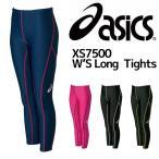 アシックス WSロングタイツ  9087  L  XS7500