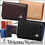 ショッピングViVienne ヴィヴィアンウエストウッド 財布 折財布 3318N23 モノグラム 二つ折り レディース ヴィヴィアン Vivienne Westwood
