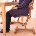 ダイニングチェア おしゃれ シンプル 木製 食卓用 テーブルチェア 北欧 高さ 調整 食事  チェア ハイチェア 前傾椅子 おすすめ 食事椅子 大人用 400BT