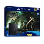 PlayStation 4 Pro FINAL FANTASY VII REMAKE Pack HDD:1TB