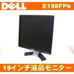 中古 19インチ液晶モニター DELL E198FPb アナログ 2007年製