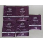 Whittard (ウィッタード) ハーブ&フルーツティー、フレーバーティー  ティーバッグ ばら売り 単品 英国紅茶