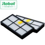 iRobot アイロボット ルンバ800シリーズ専用ダストカットフィルター(2個セット) 4419697(純正品) JAN: 0885155006233 [T](W)(配送日指定)