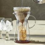 【最大500円OFFクーポン配布中!〜5/29 9:59】ハリオ V60グラスアイスコーヒーメーカー VIG-02T