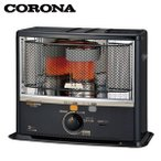 コロナ CORONA ポータブル石油ストーブ SXシリーズ SX-E3517WY HD ダークグレ (お取り寄せ商品)
