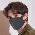 マスク 洗える 抗菌あったかマスク 発熱素材 保温 暖かい フィット感 耳が痛くなりにくい 呼吸しやすい 立体構造 消臭効果 紫外線対策 UV99%以
