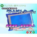 (最適温度・最長時間のアイス枕)保冷枕「ひとばんクール」(本体のみ)