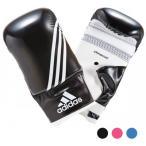 アディダス(adidas) パンチンググローブ フィットネスバッグ