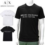 アルマーニエクスチェンジ Tシャツ AX 半袖 メンズ レディース アパレル (CPT)