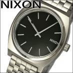 時計 腕時計 ニクソン タイムテラー A045-000 メンズ レディース