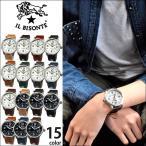 目玉商品! 時計 イルビゾンテ IL BISONTE メンズスタンダード コレクション 腕時計