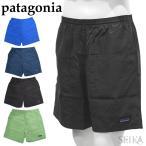 パタゴニア ハーフパンツ PATAGONIA 58046 (71)BYBL (72)SNBL (73)INBK (74)TSGE メンズ・バギーズ・ライト Men's Baggies Lights SLIMFIT (CPT)