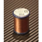 KIRO World  POLYESTER THREAD #396 DK.Brown (D30) 100m