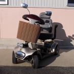 電動カート  車椅子、シニアカー  セリオ 遊歩スーパ