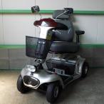 電動カート  車椅子、シニアカー  セリオ 遊歩 デラックス【s-ufo-168】