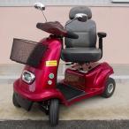 電動カート  車椅子、シニアカー  セリオ 遊歩スーパーデラックス【ufo-178 】