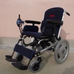 電動車椅子  ヤマハ  タウィジョイ介助付き