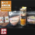 【食べて道南応援プロジェクト!】 小田島水産食品珍味Bセット 函館市 小田島水産食品 送料無料