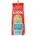 LION COFFEE バニラマカダミア 198g