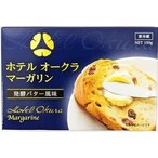 《冷蔵》 ホテルオークラ マーガリン 150g