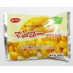 [冷凍] ライフフーズ アップルマンゴー 200g×20袋(1ケース)