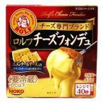 《冷蔵》 ロルフ チーズフォンデュ 45g×12個(1ケース)