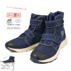 ブーツ レディース ガーデニング ショート 軽量 作業靴 農作業 長靴 軽い 農業 靴 滑りにくい 防滑 履きやすい 歩きやすい 畑仕事 お洒落 デニム ネイビー 3005