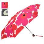 marimekko マリメッコ PIENI UNIKKO MINI MANUAALI 038654 ウニッコ柄 折り畳み傘 雨傘 パラソル 雨具 カラー2色