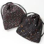 MIUMIU ミュウミュウ 5NG005 2D5W/2D5X カラー2色 ナイロン 巾着バッグ ポーチバッグ 鞄 レディース
