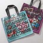 COMME des GARCONS コムデギャルソン S28610 SHIRT SHOPPING BAG ショッピングバッグ トートバッグ ロゴ エコバッグ 1 メンズ