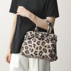 【訳有】SAVE MY BAG セーブマイバッグ T110N LY ST T PETITE MISS LYCRA STAMPATA プティ ミス ハンドバッグ トートバッグ Sサイズ 鞄 LEOPARD レディース
