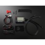 [419-P02-0100] ヨシムラ PRO-GRESS2 マルチテンプメーター テンプ・ボルトメーター・時計