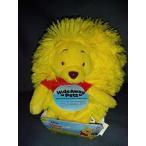 """ディズニーぬいぐるみ 1 X HideAway Pets Winnie the Pooh (5"""")"""