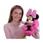 """ディズニーぬいぐるみ Hide Away Pets Disney Minnie Plush, 14"""""""