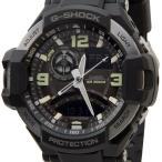 カシオ CASIO G-SHOCK Gショック GA-1000-1BDR スカイコクピット アナデジ 海外モデル ブラック メンズ 腕時計 時計 新品 送料無料