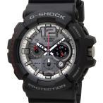 ショッピングカシオ カシオ CASIO G-SHOCK GAC1101ADR Gショック 海外モデル ブラック 腕時計 メンズ 新品 送料無料