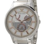 エンポリオ アルマーニ 時計 AR4663 送料無料