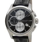 ハミルトン H32596781 HAMILTON ジャズマスター オートマティック クロノグラフ メンズ 腕時計 新品