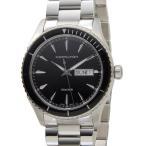 ハミルトン HAMILTON H37511131 ジャズマスター シービュー ブラック メンズ 腕時計 DEAL