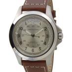 ハミルトン HAMILTON H64455523 カーキ フィールド キング オート ミリタリー メンズ 腕時計 新品 新品 送料無料