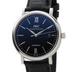 IWC IW356502 ポートフィノ メンズ 腕時計
