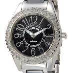 在庫処分 原価処分品 ラメットベリー RAMETTO BELLY 時計 レディース RAB2105 ブラック セラミック チェンジベゼル レディースウォッチ ブランド 送料無料 新品